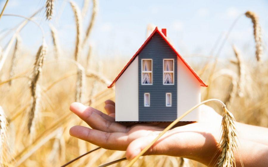 Комплексное развитие сельских территорий