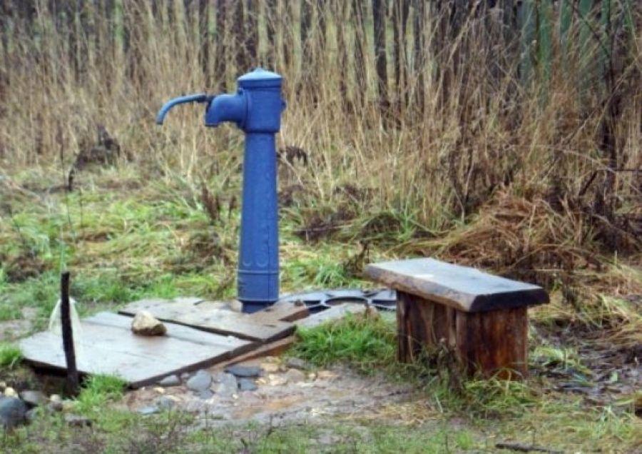 Водоснабжение работает в полном объеме