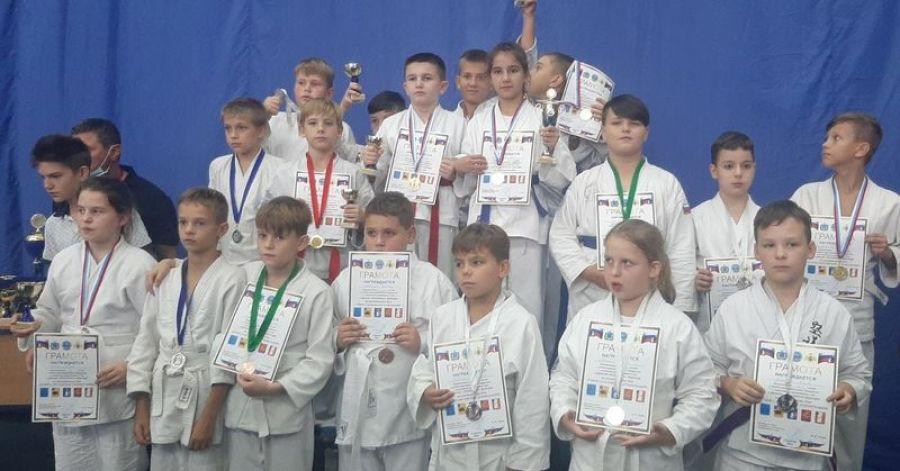 Областные соревнования по рукопашному бою  «Кубок Саратовской агломерации»