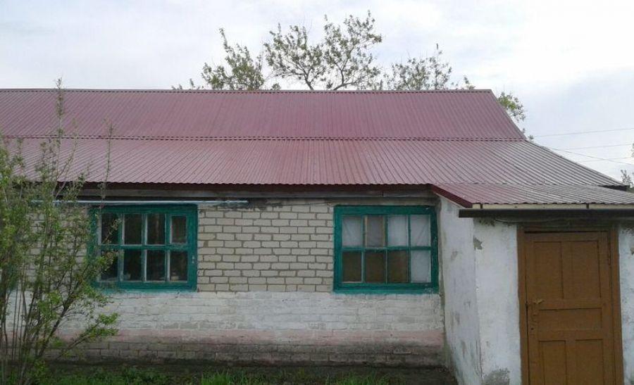 В детском саду села Куликовка завершился ремонт скатной кровли