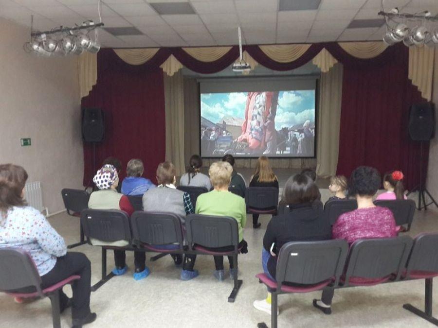 Кинофестиваль «Экран и время»
