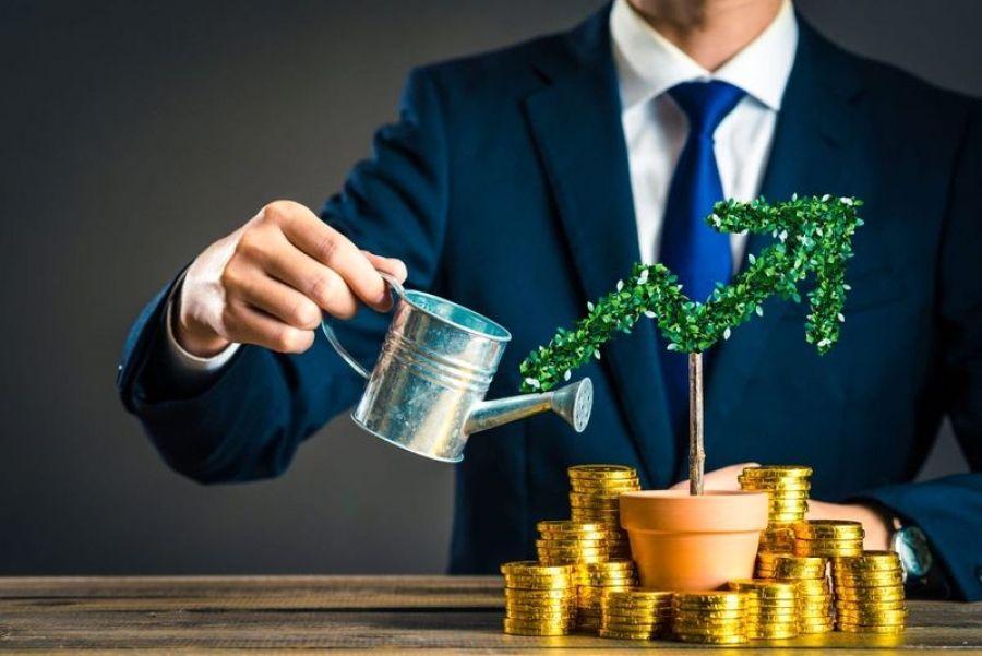 В рамках тренинга предпринимателям расскажут о мерах финансовой поддержки