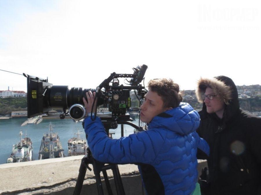 В сентябре в прокат выйдет полнометражный художественный фильм «Крым»