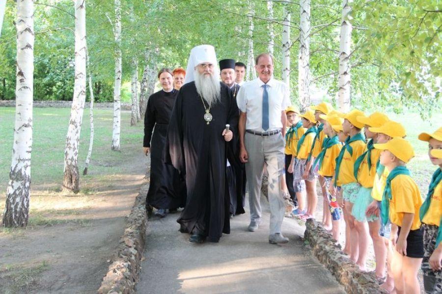 Наше лето славное, лето - православное!