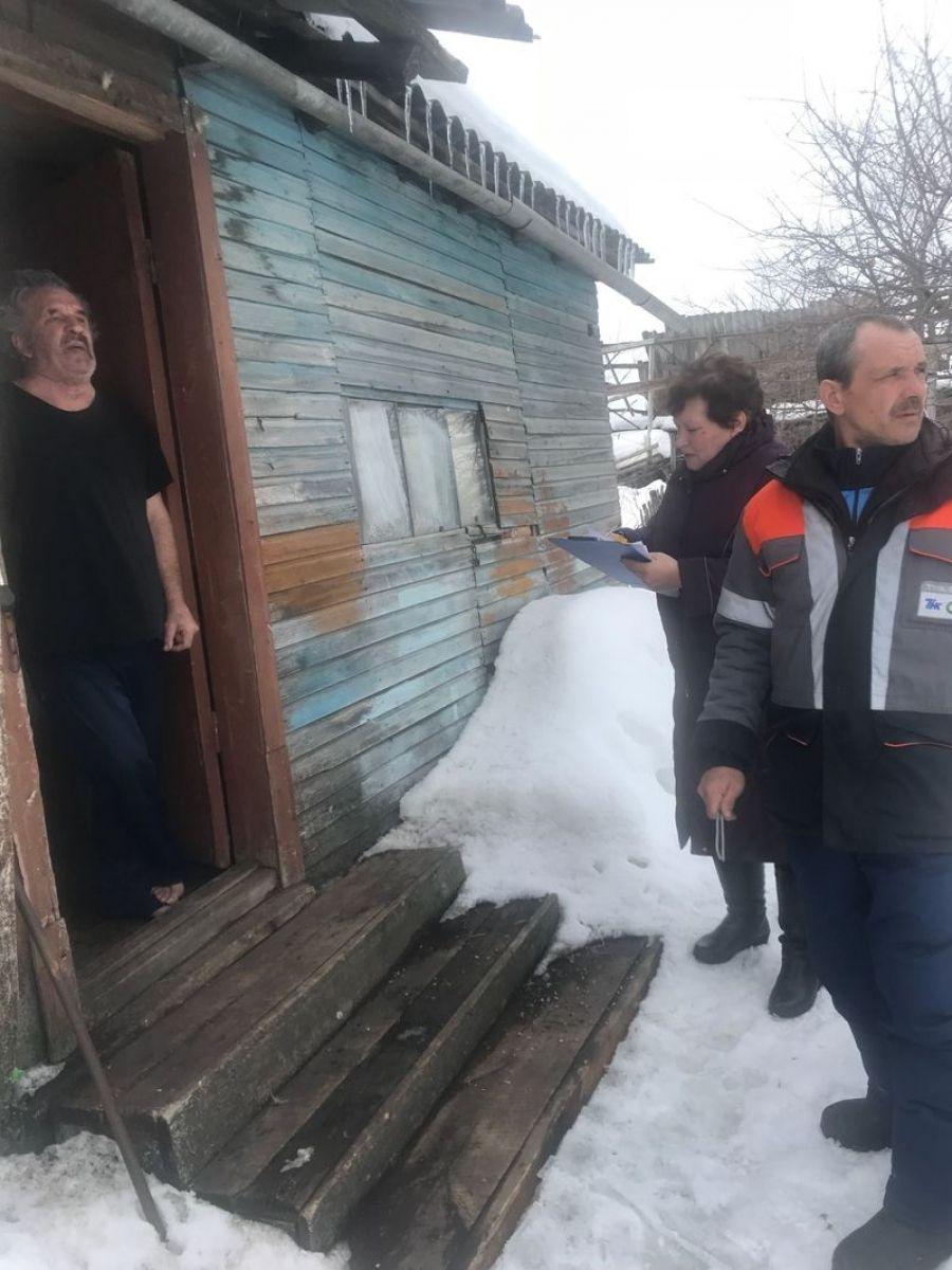 Жителю села Кувыка - штраф за несоблюдение правил содержания животных