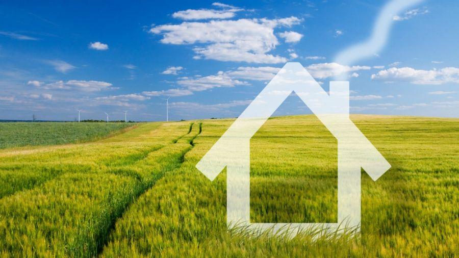 Перечень земельных участков для многодетных семей