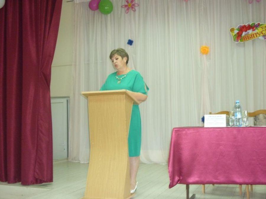 Собрание актива граждан в Сторожевском МО