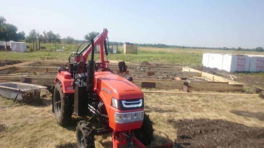 Стартовал инвестиционный проект по созданию кролиководческой фермы!