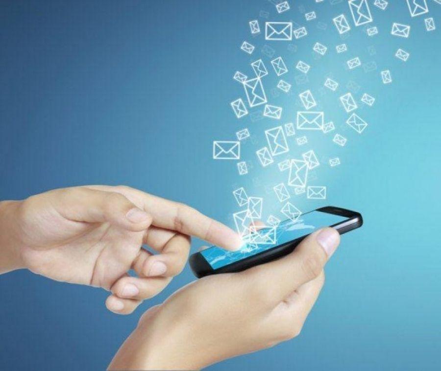 СМС-информирование страхователей