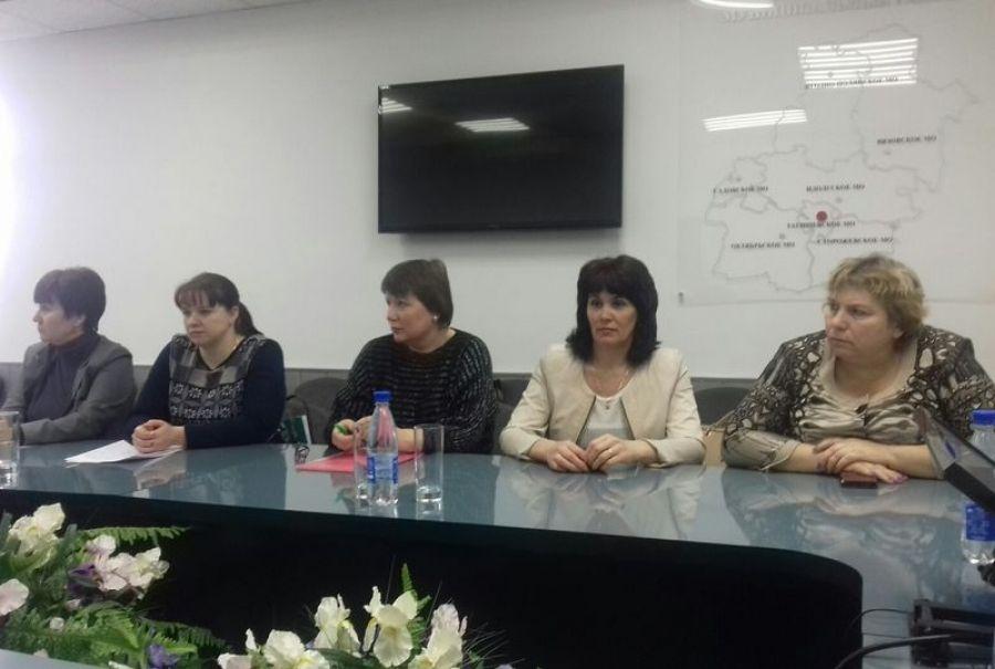 Состоялось заседание балансовой комиссии по контролю за финансово-хозяйственной деятельностью муниципальных учреждений